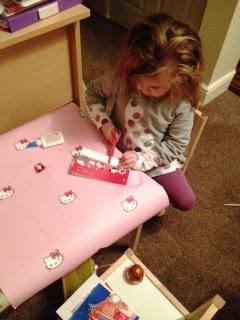 reusing cards