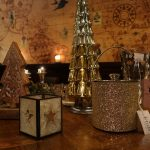 Beautiful decorations from Homesense