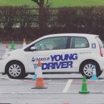 I bought Dylan a young drivers experience which he reallyhellip