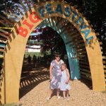Erin and I spent Friday at The Big Feastival thankshellip