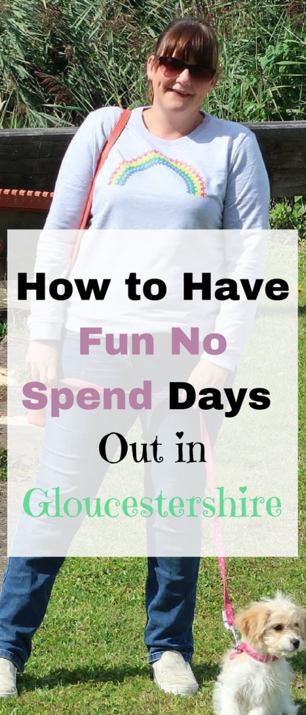 How to have fun no spend days out in Gloucestershire by Emma at Mums Savvy Savings #NoSpendWeekend #BudgetFamilyFun